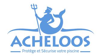 Logo Acheloos bâche piscine